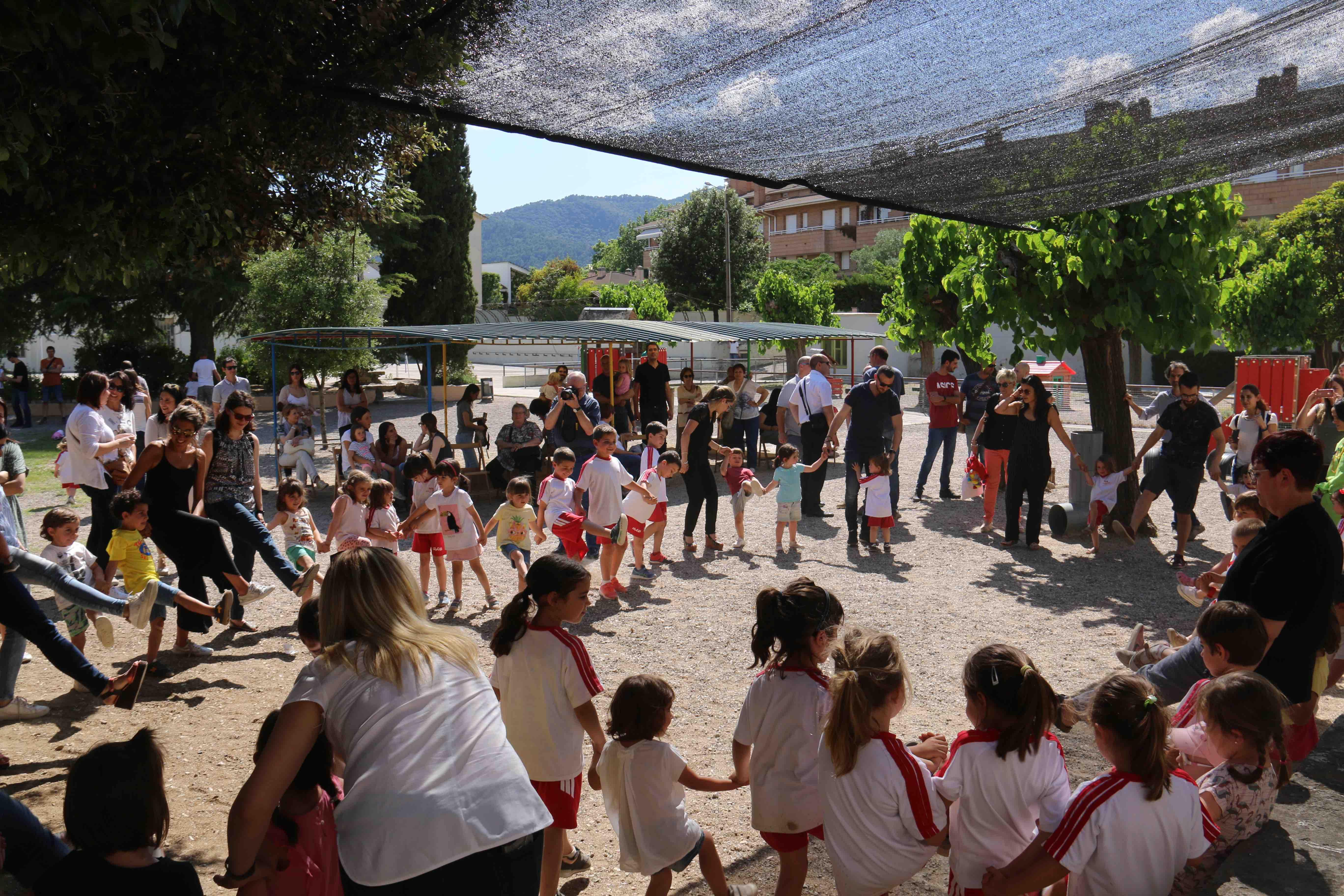 escola casa nostra banyoles