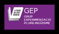 Grup d'experimentació per al plurilingüisme