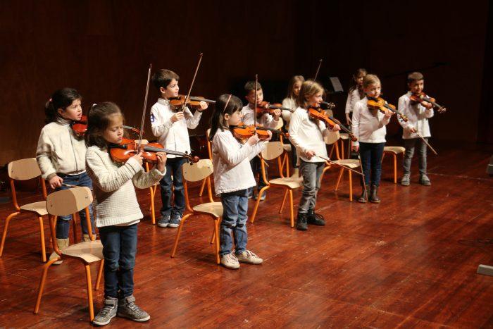 projecte musical escola casa nostra